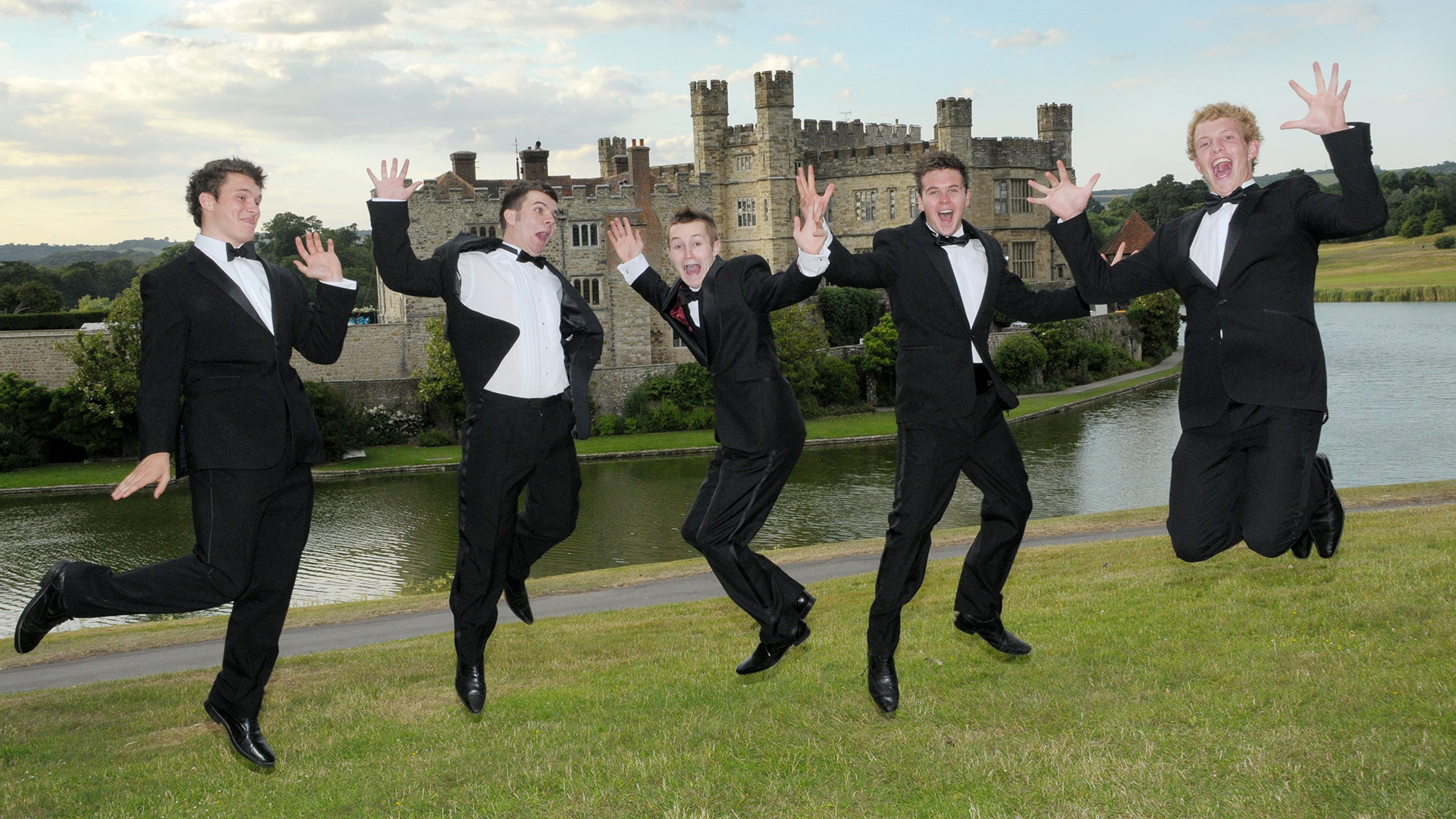 Proms and Event photography in Maidstone Kent