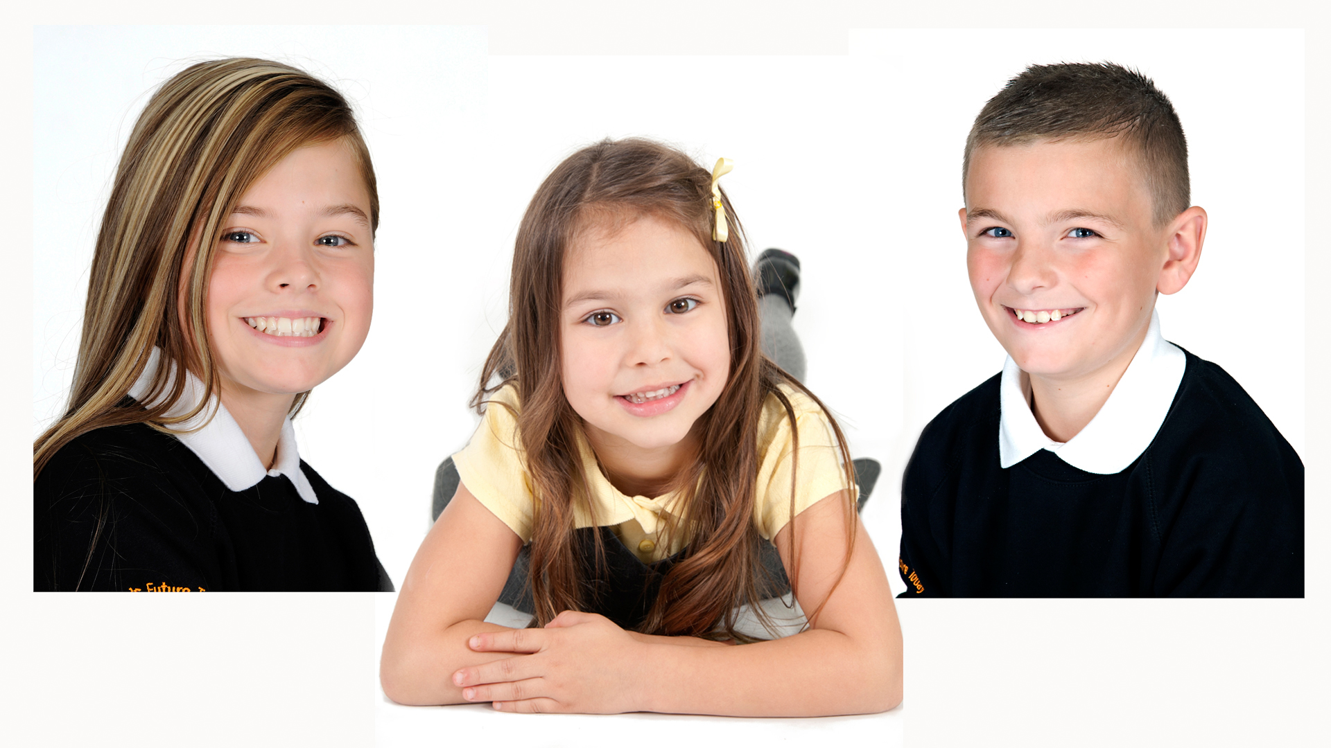 School Photographer in Kent