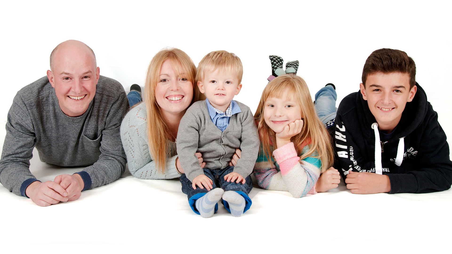 Portrait and Family photography in Maidstone Kent