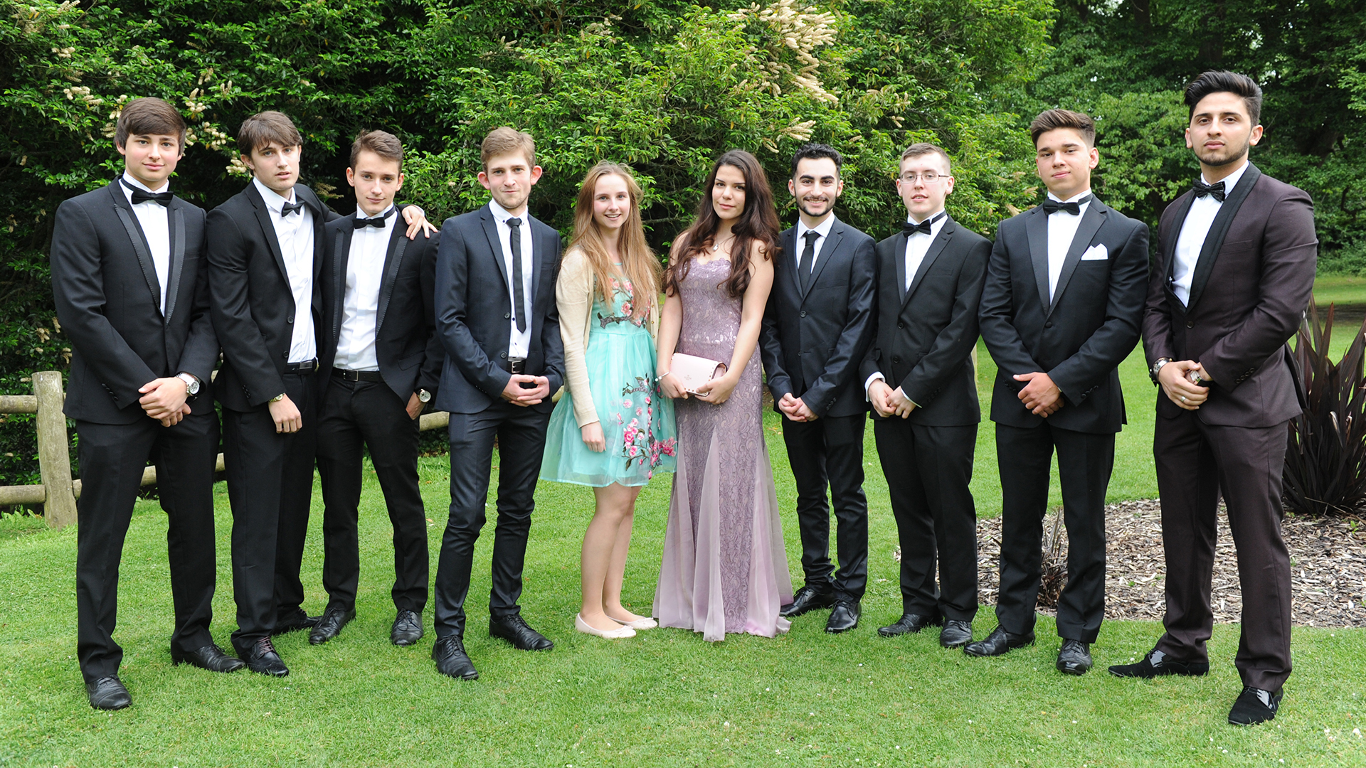 Prom Photographer in Maidstone Kent