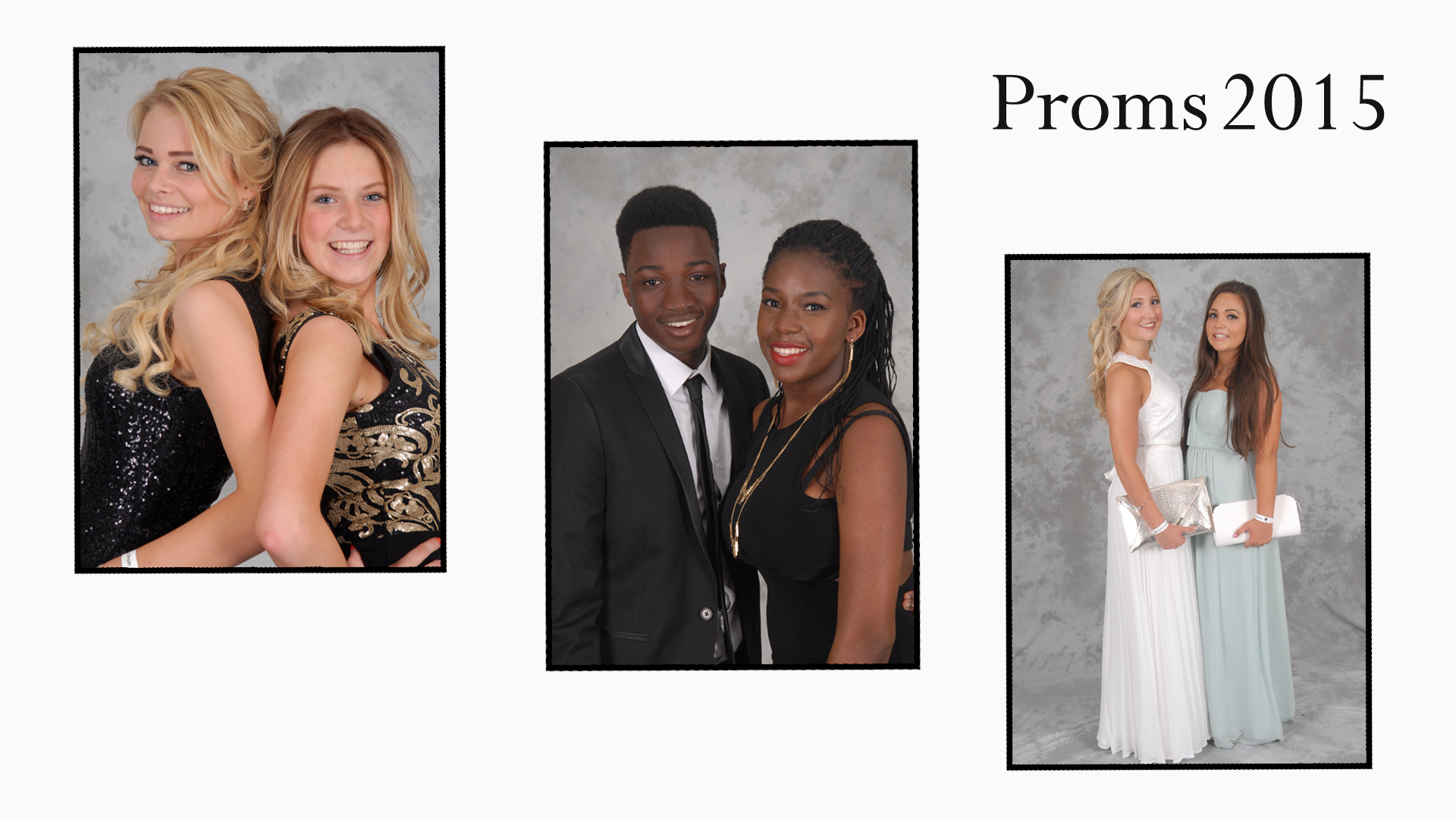Proms Photographer Maidstone