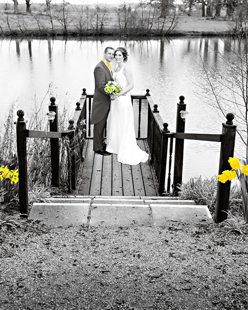 Wedding Photographer Kent